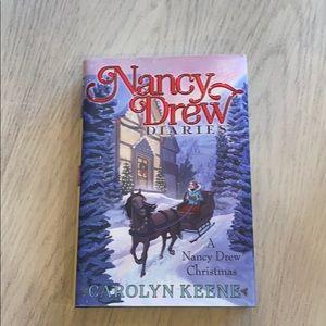 Nancy Drew A Nancy Drew Christmas